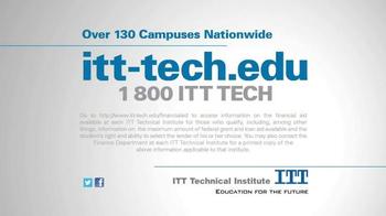 ITT Technical Institute TV Spot, 'A Way of Life' - Thumbnail 9
