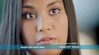 ITT Technical Institute TV Spot, 'A Way of Life' - Thumbnail 2
