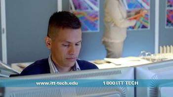 ITT Technical Institute TV Spot, 'A Way of Life' - Thumbnail 3