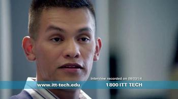 ITT Technical Institute TV Spot, 'A Way of Life' - Thumbnail 4