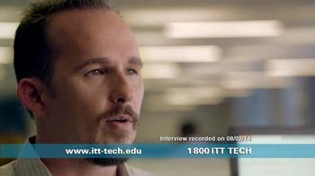 ITT Technical Institute TV Spot, 'A Way of Life' - Thumbnail 5
