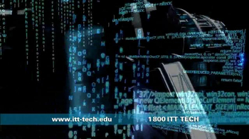 ITT Technical Institute TV Spot, 'A Way of Life' - Thumbnail 6