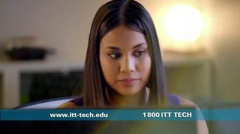 ITT Technical Institute TV Spot, 'A Way of Life' - Thumbnail 7