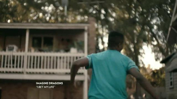 Sprite TV Spot, 'LeBron's First Home Game' Featuring LeBron James - Thumbnail 3