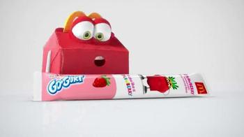 McDonald's Happy Meal TV Spot, 'Hello Kitty Suprise' - Thumbnail 1