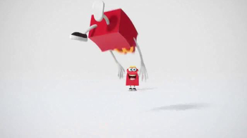 McDonald's Happy Meal TV Spot, 'Hello Kitty Suprise' - Thumbnail 4