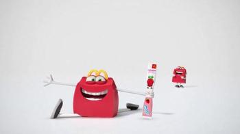 McDonald's Happy Meal TV Spot, 'Hello Kitty Suprise' - Thumbnail 5