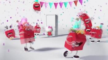 McDonald's Happy Meal TV Spot, 'Hello Kitty Suprise' - Thumbnail 8