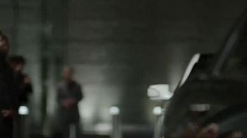 2015 Kia K900 TV Spot, 'Valet' Featuring LeBron James - Thumbnail 1