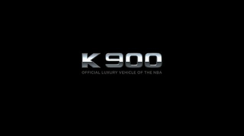 2015 Kia K900 TV Spot, 'Valet' Featuring LeBron James - Thumbnail 10
