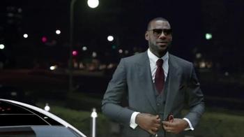 2015 Kia K900 TV Spot, 'Valet' Featuring LeBron James - Thumbnail 5