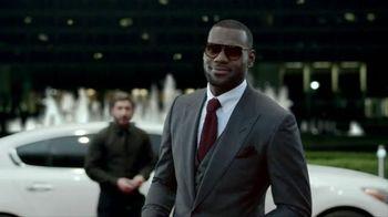 2015 Kia K900 TV Spot, 'Valet' Featuring LeBron James - 435 commercial airings