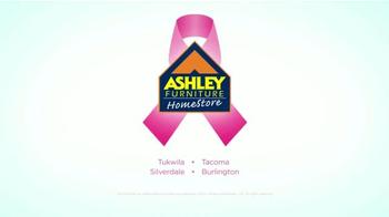Ashley Furniture Homestore TV Spot, 'Cáncer de Seno' [Spanish] - Thumbnail 6