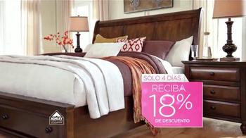 Ashley Furniture Homestore TV Spot, 'Cáncer de Seno' [Spanish] - Thumbnail 4