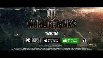 World of Tanks TV Spot, 'Fury' - Thumbnail 7