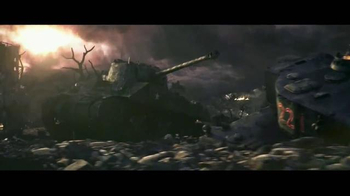 World of Tanks TV Spot, 'Fury' - Thumbnail 4