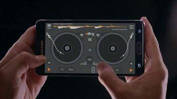 Samsung Galaxy Note 4 TV Spot, 'Antes y Ahora' [Spanish] - Thumbnail 5