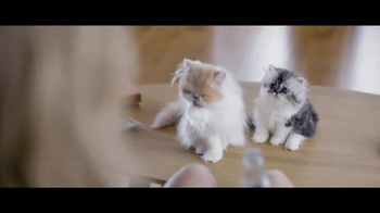 Diet Coke TV Spot, 'Taylor Swift Kittens' Featuring Taylor Swift - Thumbnail 3