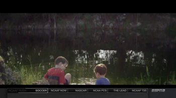 University of Florida TV Spot, 'For the Gator Good: Aaron's Story' - Thumbnail 1