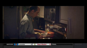 University of Florida TV Spot, 'For the Gator Good: Aaron's Story' - Thumbnail 5