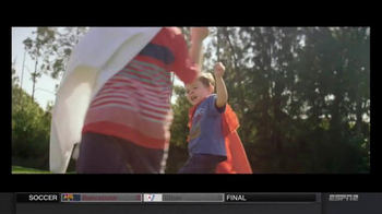 University of Florida TV Spot, 'For the Gator Good: Aaron's Story'