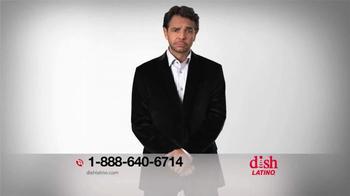 DishLATINO TV Spot, 'Más de 190 Canales' Con Eugenio Derbez [Spanish] - Thumbnail 1