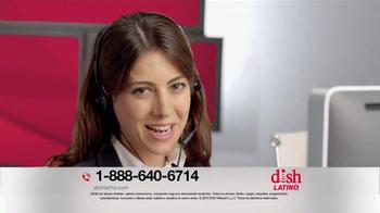 DishLATINO TV Spot, 'Más de 190 Canales' Con Eugenio Derbez [Spanish] - Thumbnail 10