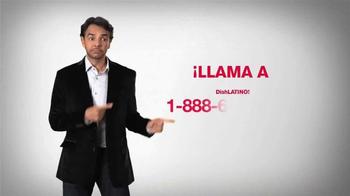 DishLATINO TV Spot, 'Más de 190 Canales' Con Eugenio Derbez [Spanish] - Thumbnail 3