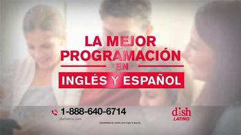 DishLATINO TV Spot, 'Más de 190 Canales' Con Eugenio Derbez [Spanish] - Thumbnail 4