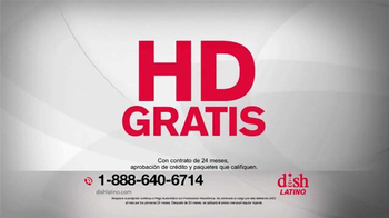 DishLATINO TV Spot, 'Más de 190 Canales' Con Eugenio Derbez [Spanish] - Thumbnail 5