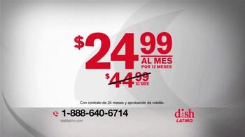 DishLATINO TV Spot, 'Más de 190 Canales' Con Eugenio Derbez [Spanish] - Thumbnail 7