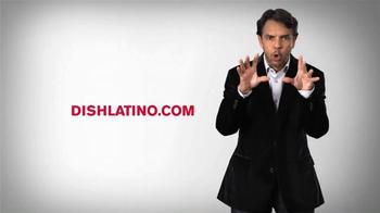 DishLATINO TV Spot, 'Más de 190 Canales' Con Eugenio Derbez [Spanish] - Thumbnail 9