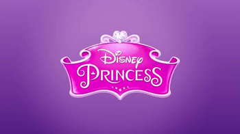 Disney Princess Royal Kingdom Kitchen Cafe TV Spot, 'Royal Meals' - Thumbnail 1