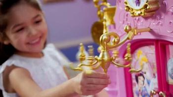 Disney Princess Royal Kingdom Kitchen Cafe TV Spot, 'Royal Meals' - Thumbnail 4