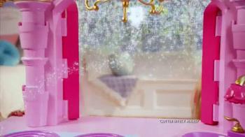 Disney Princess Royal Kingdom Kitchen Cafe TV Spot, 'Royal Meals' - Thumbnail 8