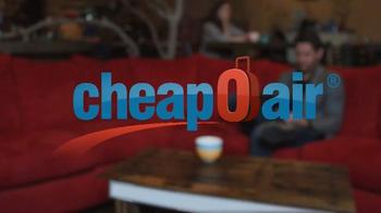 CheapOair TV Spot, 'Mix and Match Flights' - Thumbnail 10