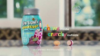 Flintstones Dino Eggs TV Spot, 'Real Dinosaurs' - Thumbnail 10