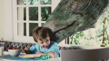 Flintstones Dino Eggs TV Spot, 'Real Dinosaurs' - Thumbnail 2
