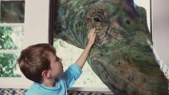 Flintstones Dino Eggs TV Spot, 'Real Dinosaurs'
