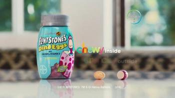 Flintstones Dino Eggs TV Spot, 'Real Dinosaurs' - Thumbnail 9