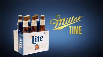 Miller Lite TV Spot, 'Packaging' - Thumbnail 10