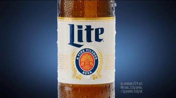 Miller Lite TV Spot, 'Packaging' - Thumbnail 2