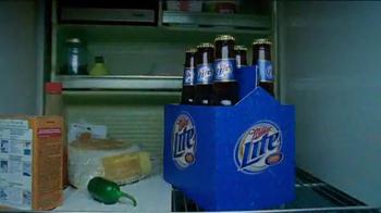 Miller Lite TV Spot, 'Packaging' - Thumbnail 6