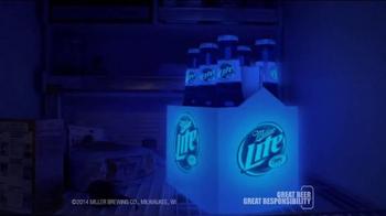 Miller Lite TV Spot, 'Packaging' - Thumbnail 7