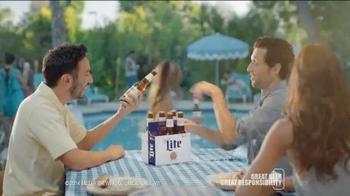 Miller Lite TV Spot, 'Packaging' - Thumbnail 8