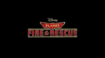 Planes: Fire & Rescue Blastin Dusty TV Spot - Thumbnail 1