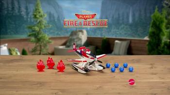 Planes: Fire & Rescue Blastin Dusty TV Spot - Thumbnail 7