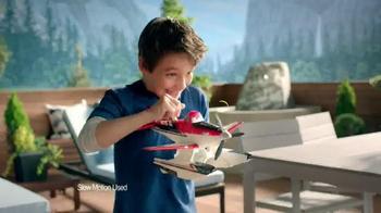 Planes: Fire & Rescue Blastin Dusty TV Spot - Thumbnail 6