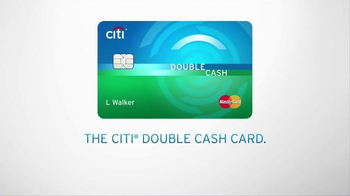 Citi Double Cash Card TV Spot, 'Football' - Thumbnail 7