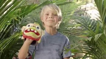 The Ugglys Monkey TV Spot, 'Your Gross Best Friend' - Thumbnail 2